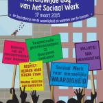 Sociaal werkers zijn geen buitenwippers of terugkeer-assistenten