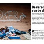 Hardvochtig migratiebeleid beschadigt meer en meer mensen