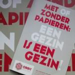 19/1 Gent – 21/1 Mechelen – 25/1 Vlaams Parlement – 27/1 Antwerpen: ORBIT/AMOS campagne over recht op gezinsleven