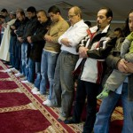 Moslims op het matje bij de Belgische politiek