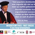 Vluchtelingen- en migratiebeleid te veel gebaseerd op ongefundeerde stellingen