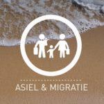 Traject Asiel & Migratie op vier woensdagen in Groot Bijgaarden, Brussel en Asse