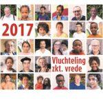 De 'Verklaring van Langemark' een oproep voor een humaner vluchtelingenbeleid & dialoog in diversiteit