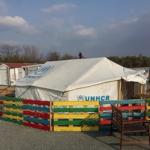 Opvang asielzoekers aan de beterhand in Griekenland? ORBIT vrijwilligster Tetty Rooze ging ter plaatse.
