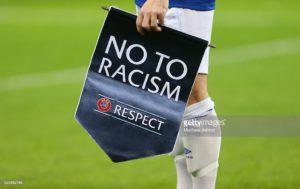 racismsport