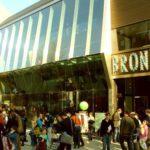 Nieuw: de ORBIT Ateliers | donderdag 28/9 | Bronks Brussel