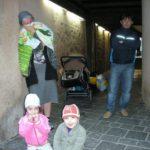 Zet geen asielzoekers op straat! Respecteer de opvangwet voor tweede asielaanvragers