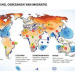 Dat ze dan maar vertrekken! Over de impact van de uitstap uit 'Parijs' op het migratievraagstuk
