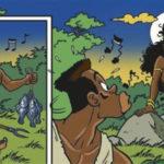 De aap komt uit de mouw: 'Suske en Wiske' moeten dringend in het diversiteitsbad