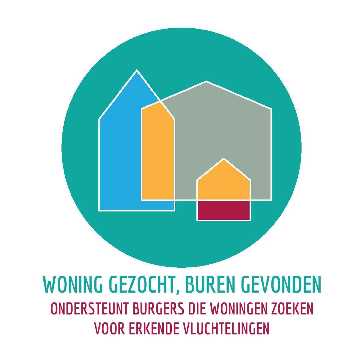 9 december | Netwerkdag en evaluatie van 'Woning gezocht, buren gevonden'
