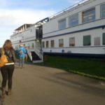 ORBIT op studietrip naar Groningen: 'De straat is nooit een deel van de oplossing. De straat is altijd een deel van het probleem'