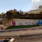 Terug in Bethlehem | berichten over de buitenlandse werkervaring van ORBIT medewerker Johan Vrints