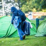 Migratiecoalitie maant regering aan werk te maken van migratiecentra