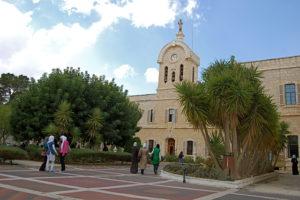 Bethlehem University Campus