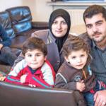 Parochies en lokale organisaties springen in de bres voor vluchtelingen