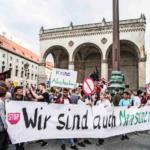 Waardigheid boven alles: Duitse bisschoppen organiseren netwerk voor mensen zonder wettig verblijf. En hier?