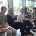 ORBIT neemt deel aan de algemene vergadering van ENAR in Lissabon
