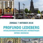 7/10 Profundo in Ledeberg Gent