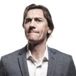 2018, Stand-Up Comedian Bert Gabriels. Foto: Johannes Vande Voorde