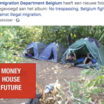 UPDATE over Facebookpagina Federale Dienst Vreemdelingenzaken