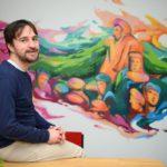Raakpunten tussen vasten en ramadan | interview in Tertio met ORBIT medewerker Johan Vrints