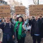 ORBIT solidair met: Stoot armoede uit! Geen CO2