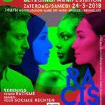 ORBIT neemt deel aan de manifestatie tegen racisme op 24/3
