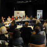 Verslag van Leerdebat | Meer politieke participatie van burgers met een migratiegeschiedenis